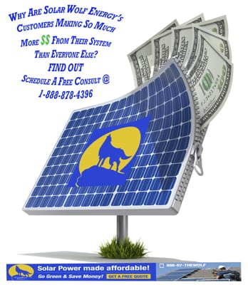 Solar Wolf Energy 134 Worcester Providence Tpke Millbury Ma Equipment Systems Service Rpr Mapquest