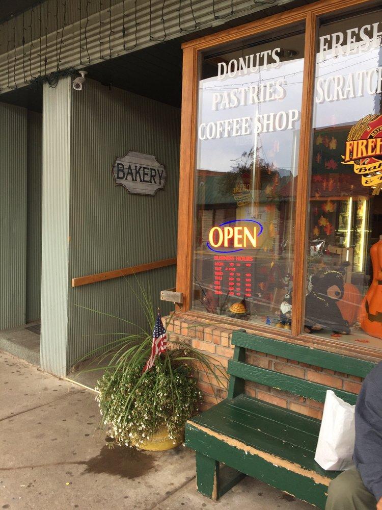 Hayward Bakery & Cheese Shop: 10565 Main, Hayward, WI