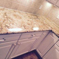 Photo Of Roping Construction   Georgetown, TX, United States. Granite  Counter Tops,
