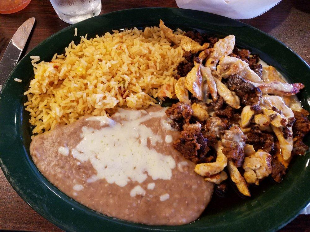 Rancho Viejo Mexican Restaurant: 12 Ellicott St, Batavia, NY
