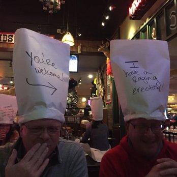 Dicks bar vegas