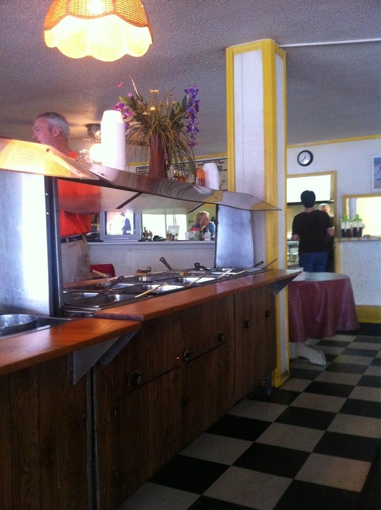 Hard Times Cafe: 2859 Highway 1 N, Cassatt, SC