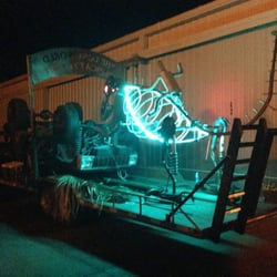 Photo of Lance's Rv Center - Tucson, AZ, United States. The Wildcat Offroad Club's float built at Lance's rv center! Thanks for sponsoring us! Won first place at u of a homecoming!