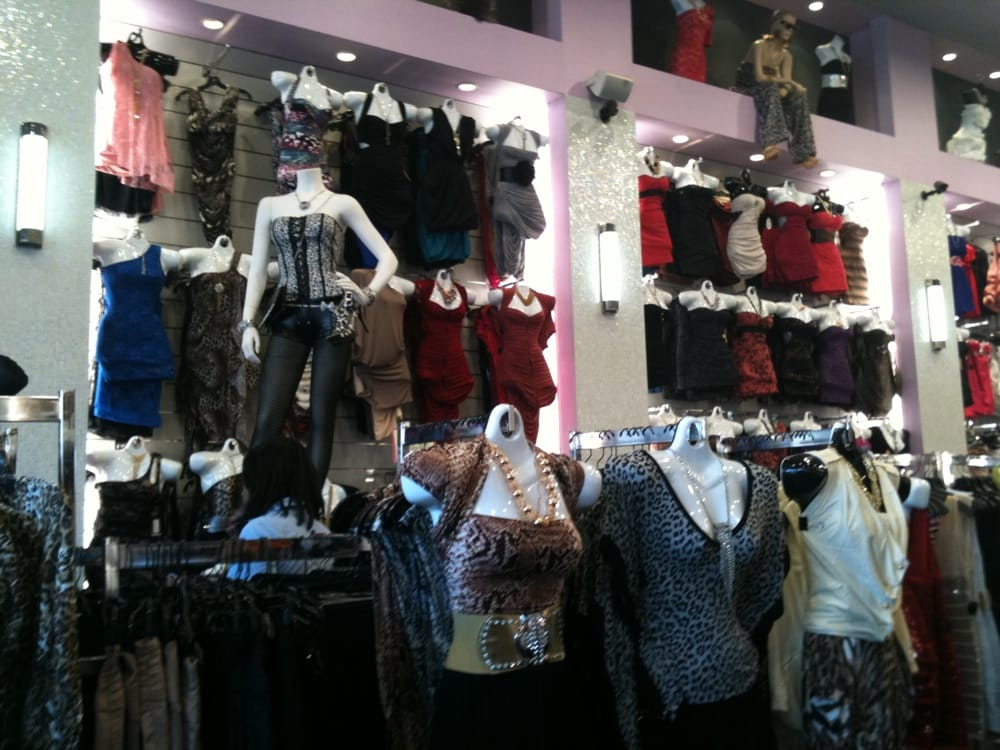 Hot Point International Fashions: 340 E Fordham Rd, Bronx, NY