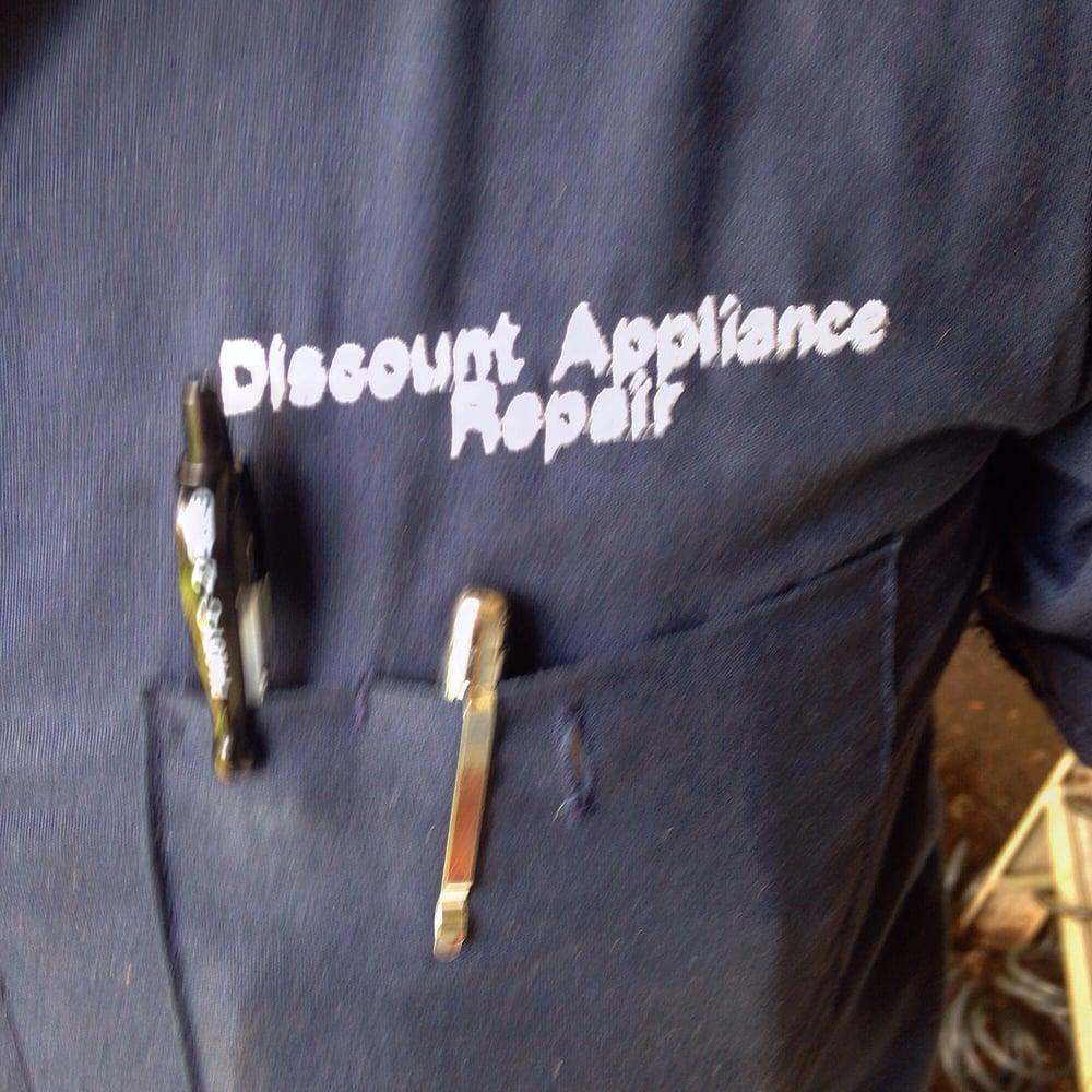 Discount Appliance &  AC Repair
