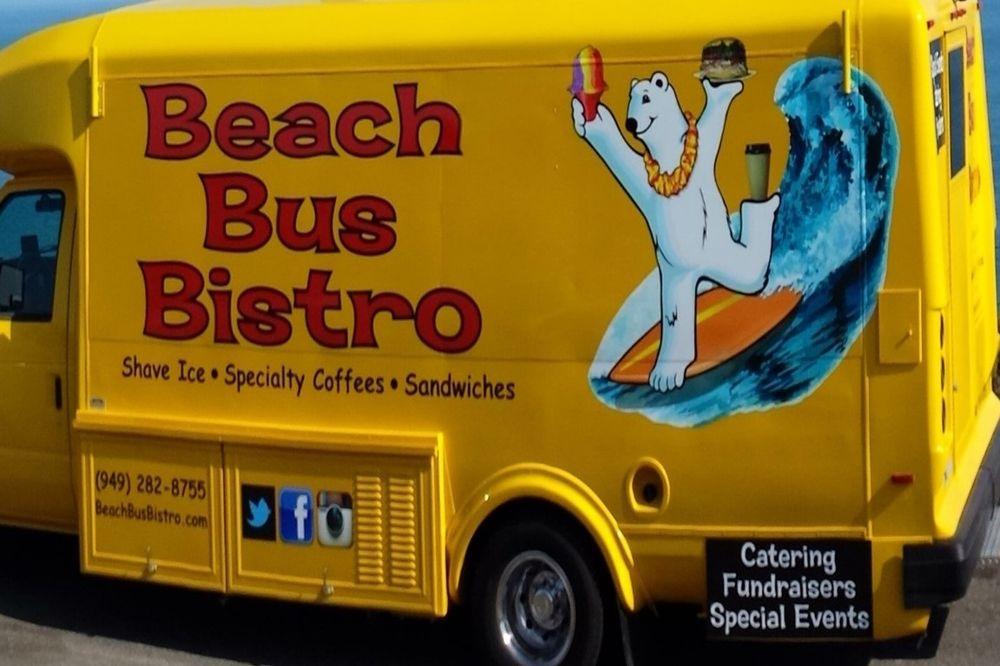 Photo of Beach Bus Bistro - Orange County, CA, United States