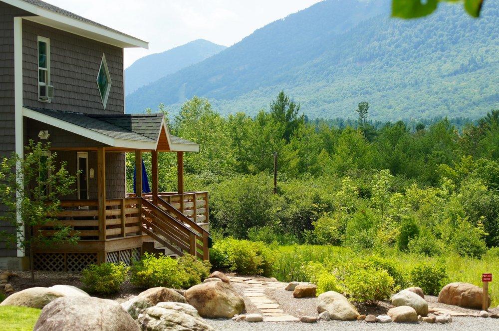 Adirondack Vacation, LLC: 121 Hardy Rd, Wilmington, NY