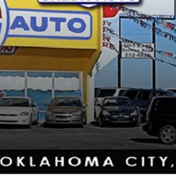 I-35 Credit Auto - Auto Loan Providers - 1113 SE 51st St