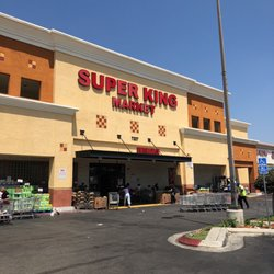 Super King Markets Grocery 183 Photos 163 Reviews 7227 Van