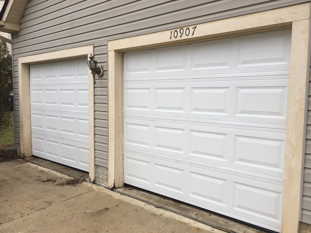 champions garage door repair 40 16
