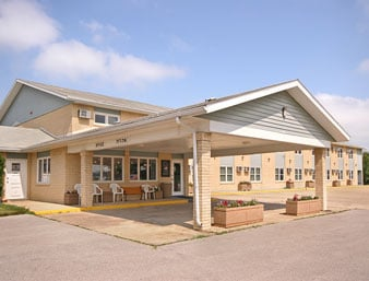 Travelodge by Wyndham Denison: 502 Boyer Valley Road, Denison, IA