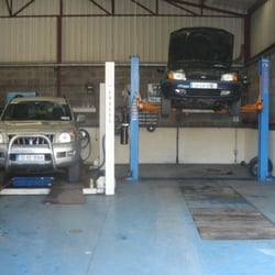 Rm Motors Garages 5 Old Blakestown Road Clonsilla
