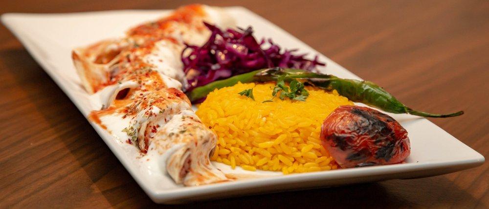 Edessa Restaurant Kurdish Turkish Cuisine: 3802 Nolensville Pike, Nashville, TN