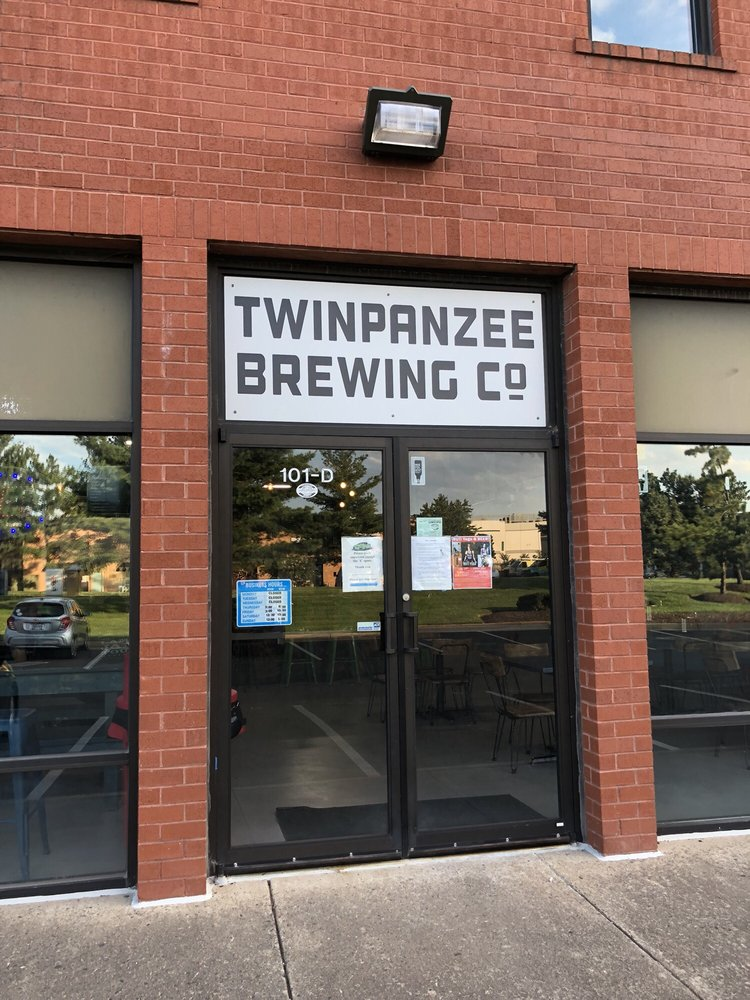 Twinpanzee Brewing Company: 101 Executive Dr, Sterling, VA