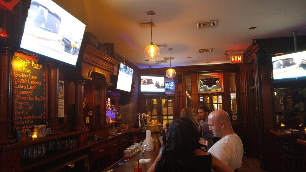 Best Afforable Yorkville Restaurants