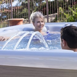 Photo Of The Hot Tub Folsom Ca United States