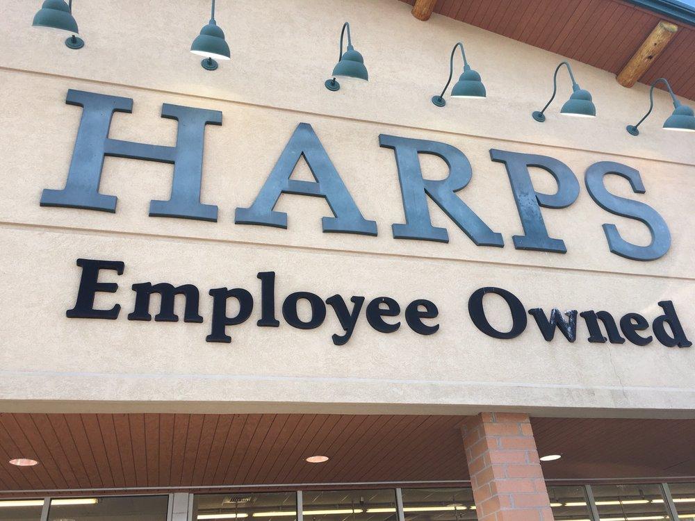 Harps Food Store: 700 Hwy 65 N, Marshall, AR