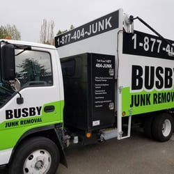 Junk removal reviews