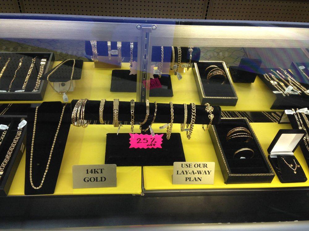 Harrisburg Pawn Shop: 5800 Harrisburg Blvd, Houston, TX