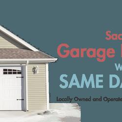 Photo Of Du0026L Garage Door Repair   Sacramento, CA, United States