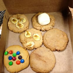 Midnight Cookies - 38 Photos & 68 Reviews - Desserts - 3345 SW 34th St ...