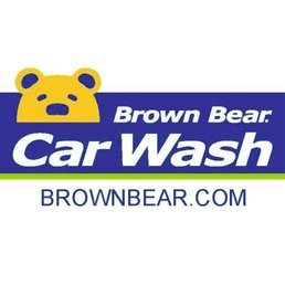 Brown Bear Car Wash Bremerton Wa