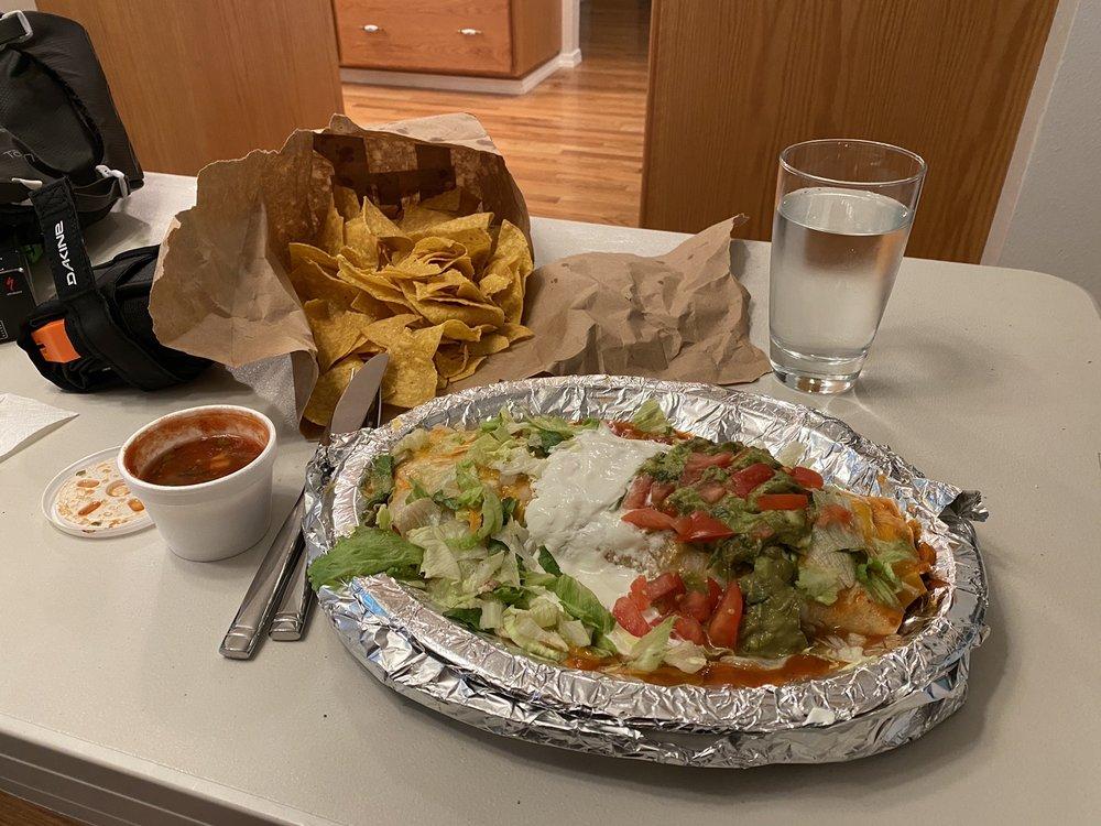 El Caporal Mexican Restaurant: 33705 SE Redmond Fall City Rd, Fall City, WA
