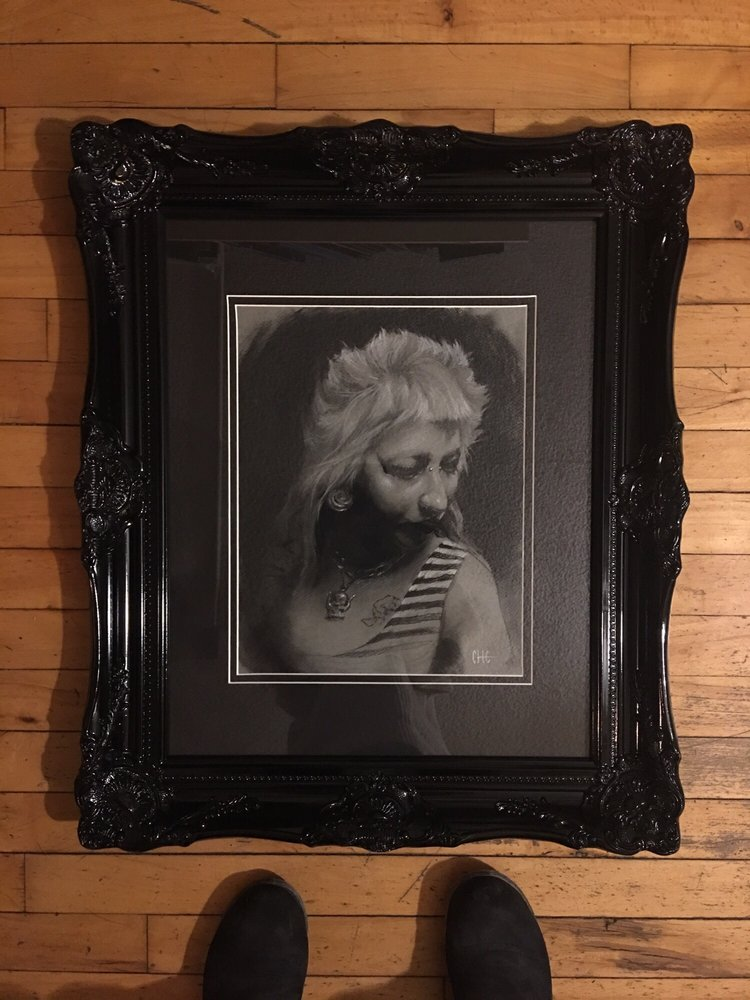 Aaron Brothers Art & Framing - 34 Reviews - Art Supplies - 6415 E ...