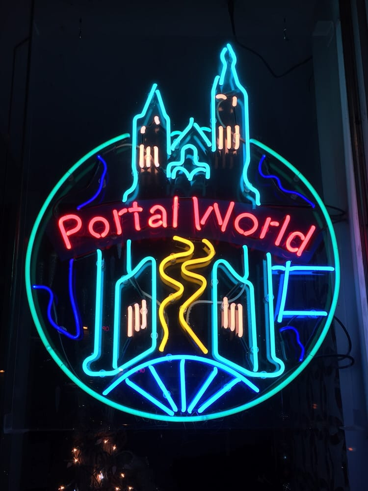 Portal World Travel: 2609 Ocean Ave, San Francisco, CA