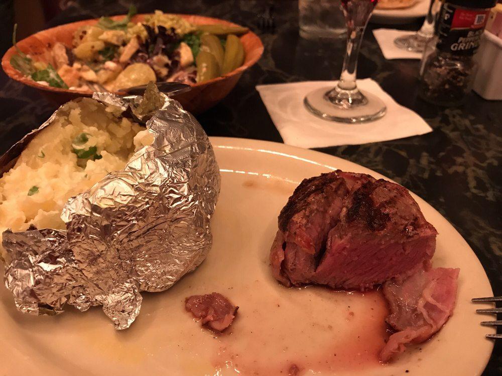 Dunston's Steak House