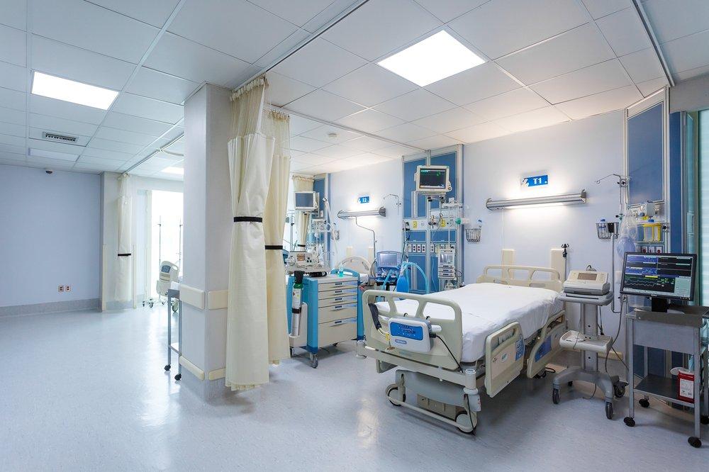 Hospital CMQ