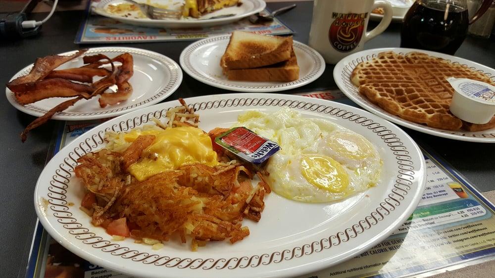 photos for waffle house