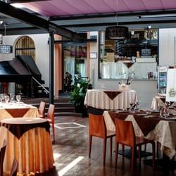 foto di ristorante dei pittori torino italia