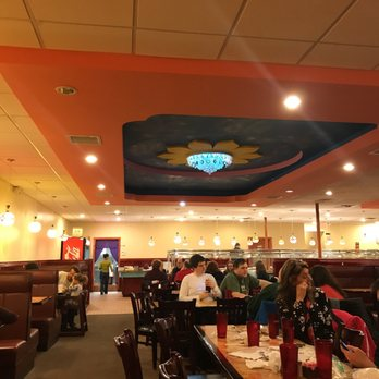 Photo Of Tian Fu Buffet South Burlington Vt United States