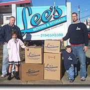 ... Photo Of Leeu0027s Moving And Storage   Abington, PA, United States. Leeu0027s  Moving