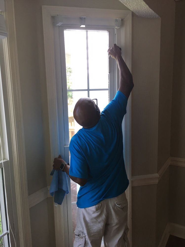 Soapy Suds Window Cleaning: Warner Robins, GA