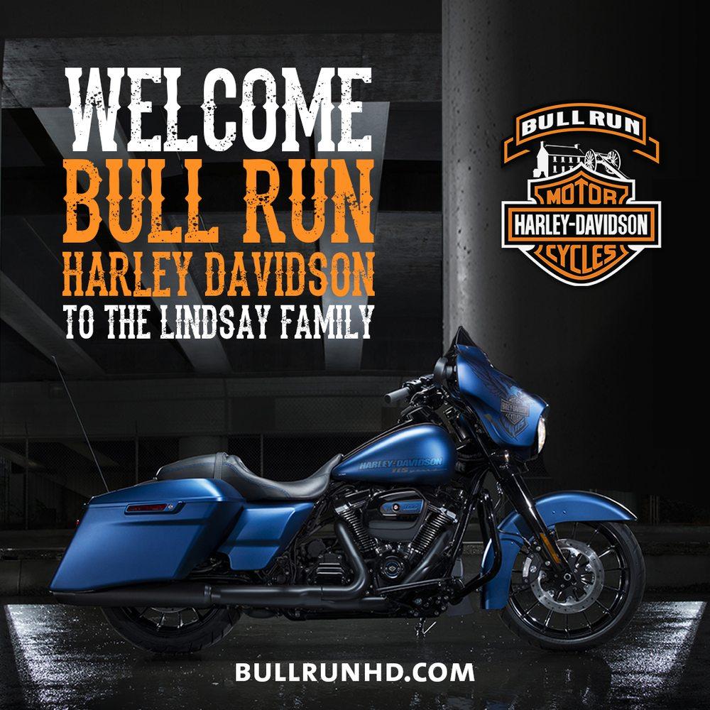 Bull Run Harley Davidson 16 Photos 36 Reviews Motorcycle