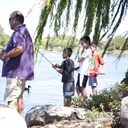 Harveston lake park 217 photos 58 reviews for Balboa lake fishing