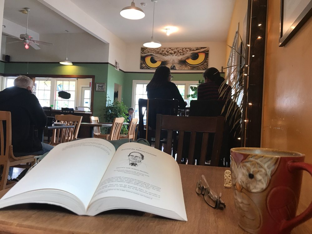 Downtowne Coffee House