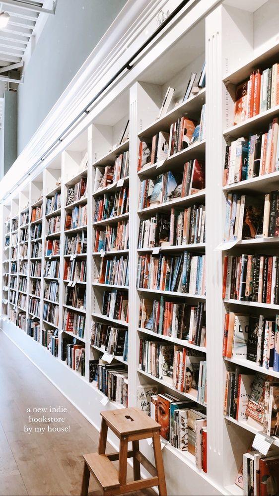 DIESEL, A Bookstore: 12843 El Camino Real, San Diego, CA