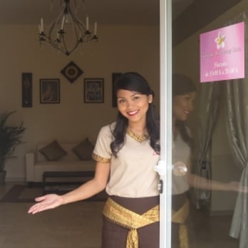 rama göteborg thaimassage