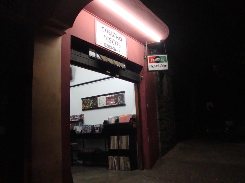 Disconcert Record Shop