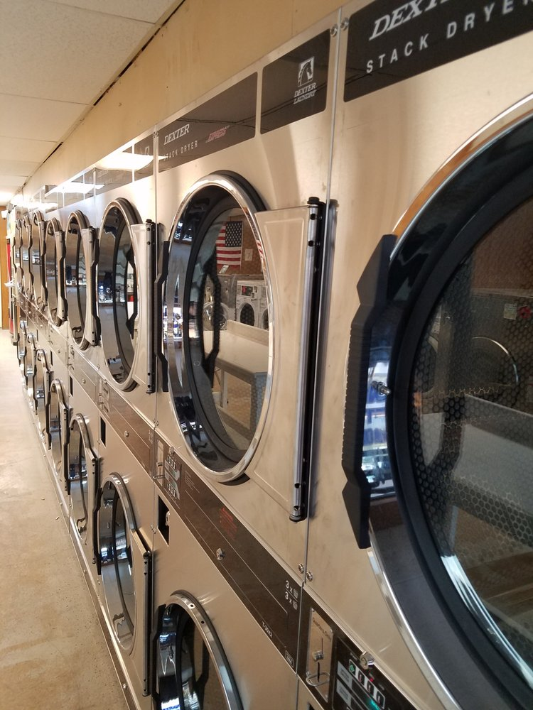 Lutz Coin Laundry: 129 Flagship Dr, Lutz, FL