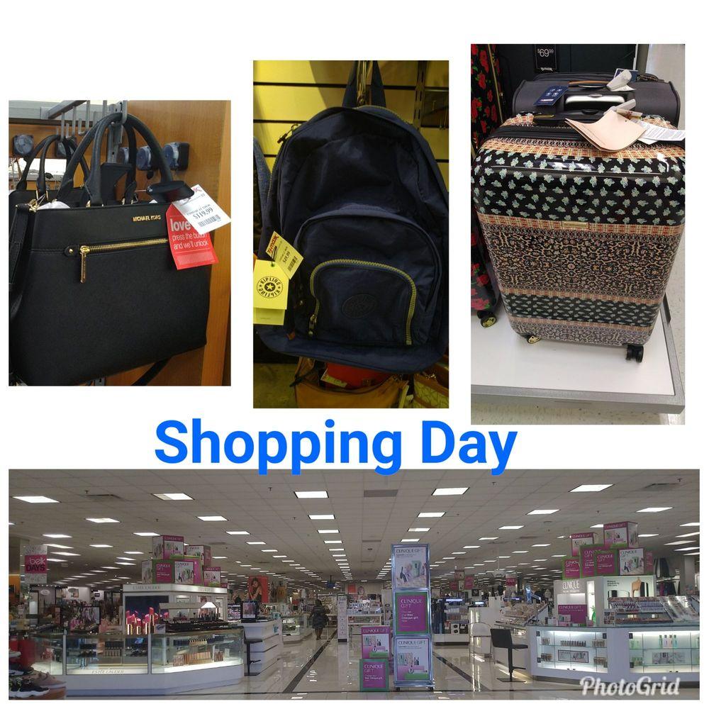 Statesboro Mall: 718 Northside Dr, Statesboro, GA