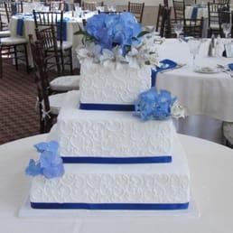 Photo Of Custom Wedding Cakes By Penny
