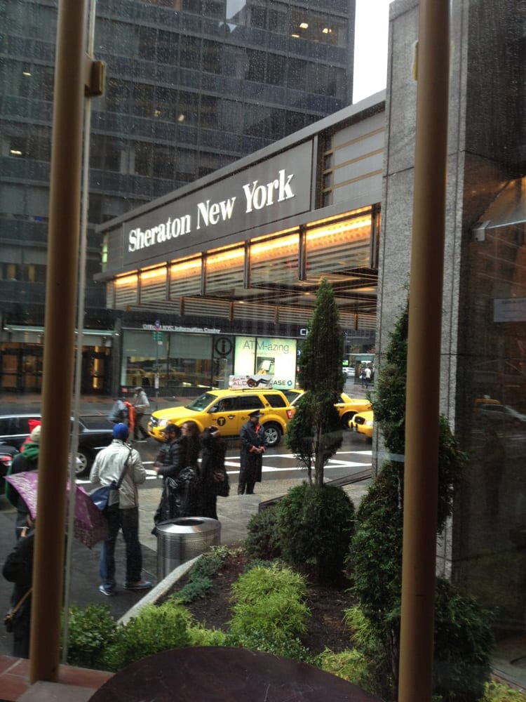 Photos For Sheraton New York Times Square Hotel