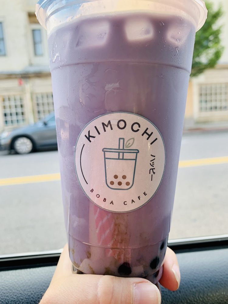 Kimochi: 1 Park St, Attleboro, MA