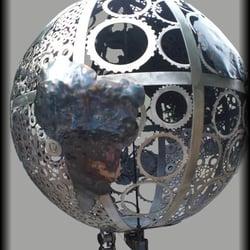 EWO Metal Art Design & Fabrication - Get Quote - Arts & Crafts ...