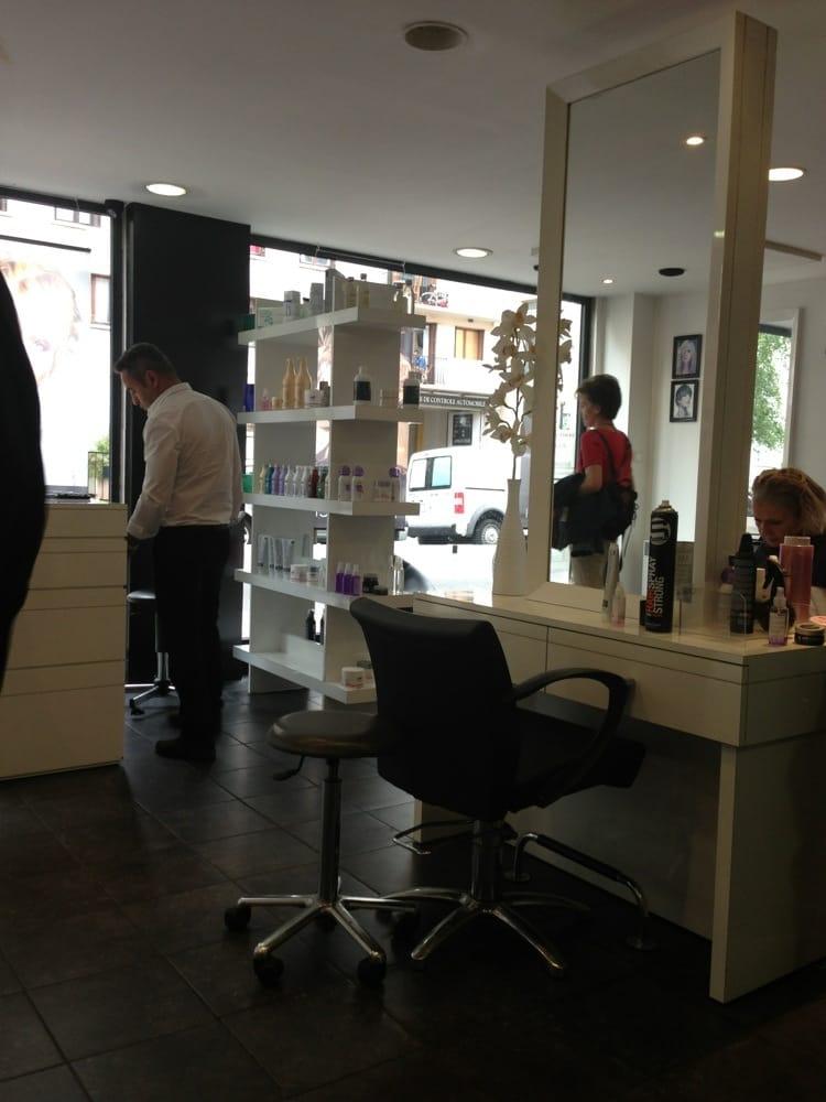 Flavio ritchi coiffure salones de belleza 84 rue for Tchip coiffure boulogne billancourt