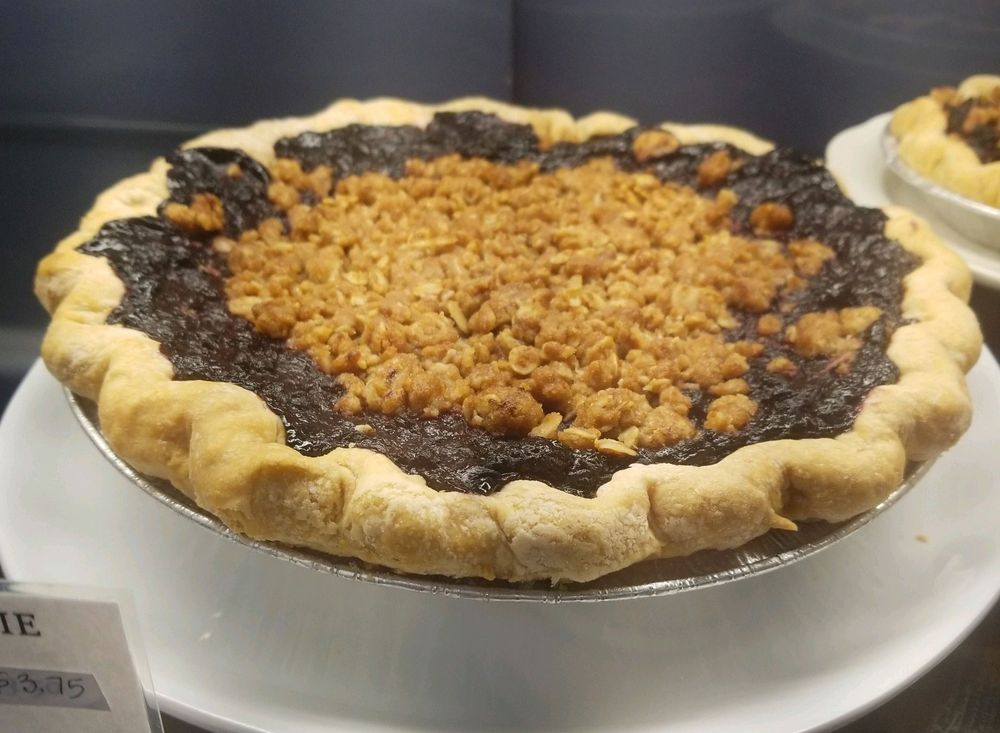 Pie Safe Baking Company: 102 W Main St, Forest City, NC